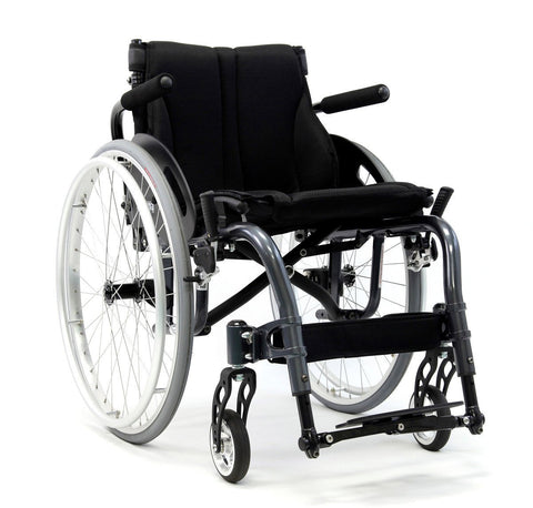 S-ERGO ATX – 15.4 lbs,S-ATX-1816BK - Wheelchairs electric  -Rollators - Medical supply stores