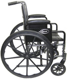 Standard Wheelchair, KN-700T – 39 lbs,KW-100-BD - Wheelchairs electric  -Rollators - Medical supply stores