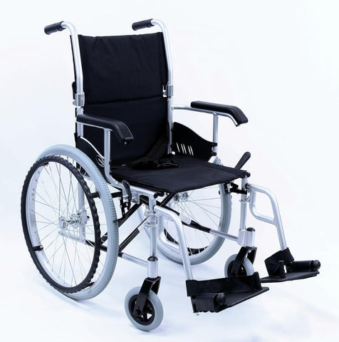 Ultra Light Rigid Folding Wheelchair, LT-980 – 24 lbs,LT-980-BD - Wheelchairs electric  -Rollators - Medical supply stores