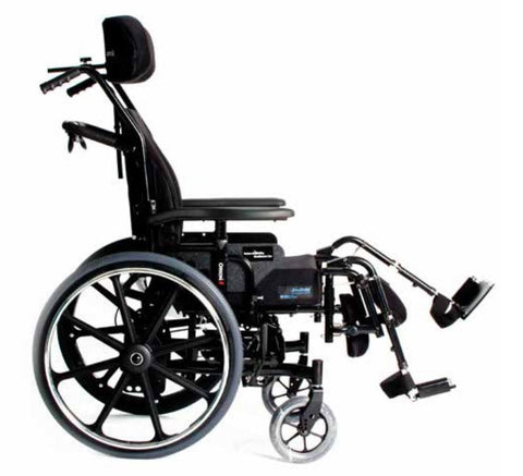 ORION II TM TILT IN SPACE WHEELCHAIR, EFFMHTR201818 - Wheelchairs electric  -Rollators - Medical supply stores
