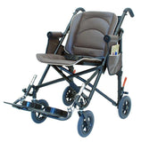 Executive Deluxe Luxury Travel Wheelchair, 90123 - Wheelchairs electric  -Rollators - Medical supply stores