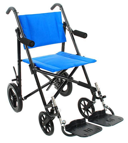 Pioneering Spirit Premium Lightweight Portable Wheelchair, 90144 - Wheelchairs electric  -Rollators - Medical supply stores