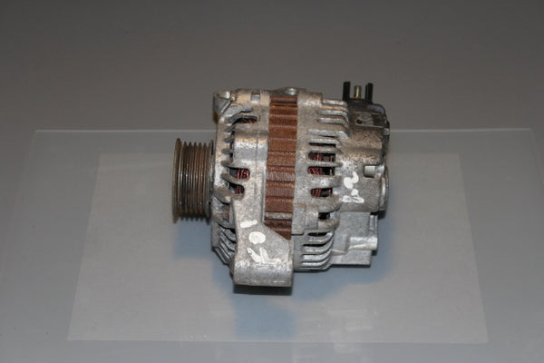 Ford Fiesta Alternator (2001)