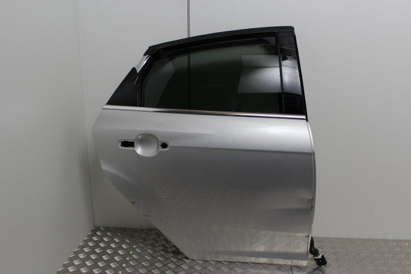 Ford Focus Door Rear Drivers Side (2016)