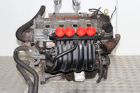 Nissan Micra Engine (2004)