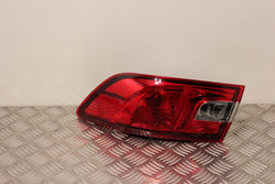Renault Clio Tail Light Lamp Drivers Side (2016)
