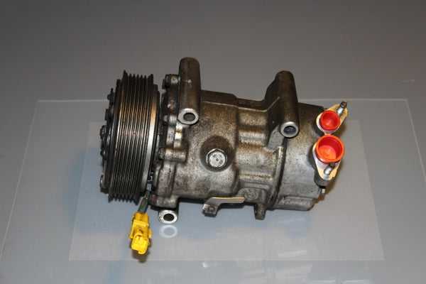 Peugeot 206 Air Conditioning Compressor Pump (2005)