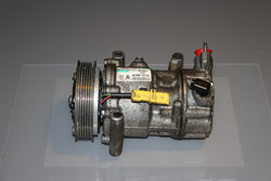 Peugeot 207cc Coupe Air Conditioning Compressor Pump (2008)