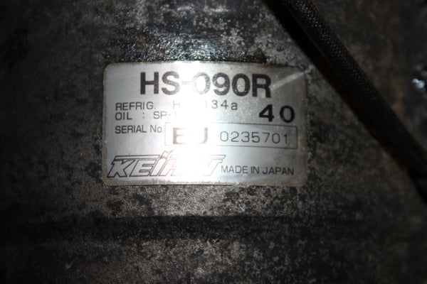 Honda Jazz Air Conditioning Compressor Pump (2006)