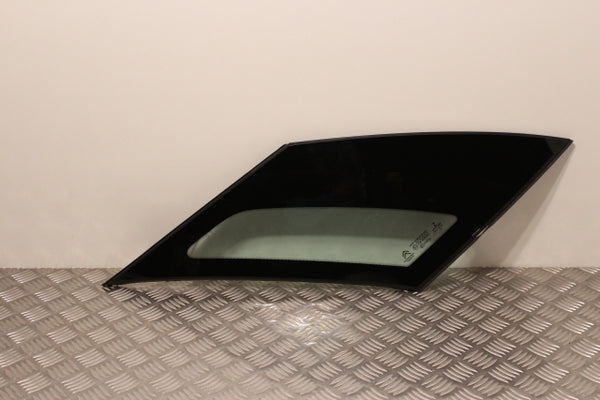 Citroen Picasso C4 Quarter Panel Window Glass Rear Passengers Side (2015)