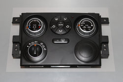 Suzuki Grand Vitara Heater Control Switch (2008)