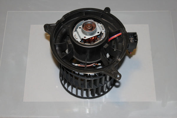 Ford Fusion Heater Blower Motor (2008)