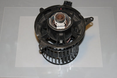 Ford Fiesta Heater Blower Motor (2005)