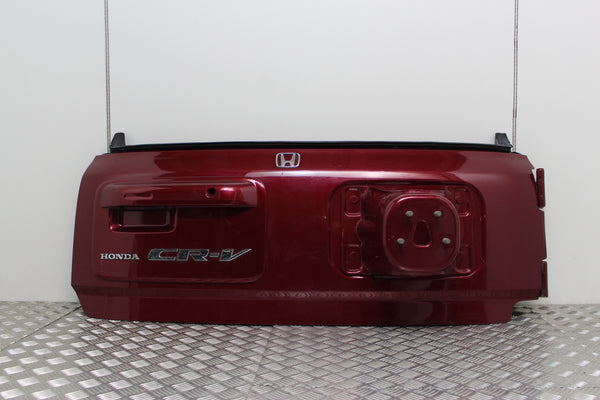 Honda CRV Tailgate Lower (2001)