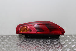 Fiat Punto Tail Light Lamp Drivers Side (2009)