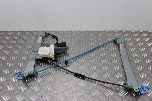 Citroen C2 Window Regulator Front Passengers Side (2008)