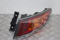 Honda Civic Tail Light Lamp Drivers Side (2008)