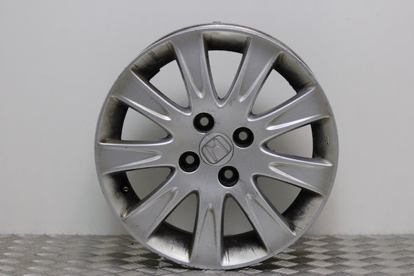 Honda Jazz Wheel (2006)