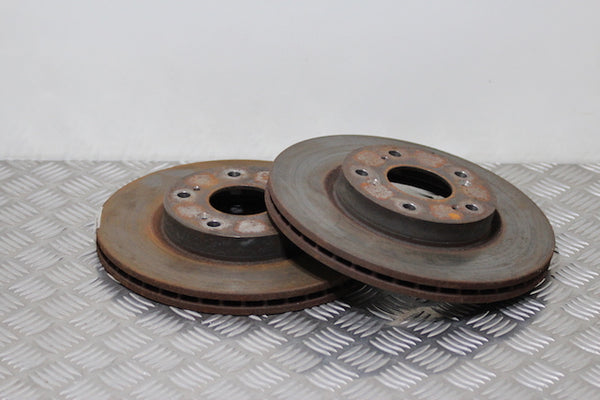Honda Civic Brake Disc Front (2008)
