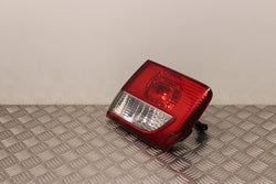 Mazda 626 Tail Lamp Inner Drivers Side (2002)