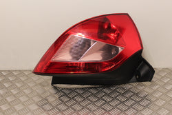 Renault Megane Tail Light Lamp Passengers Side (2004)