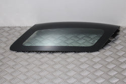 Suzuki SX4 Quarter Panel Window Glass Rear Passengers Side (2009)