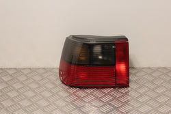 Seat Ibiza Tail Light Lamp Passengers Side (1994)
