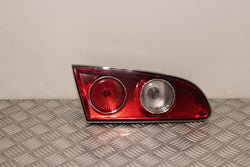 Seat Ibiza Tail Light Lamp Passengers Side (2002)