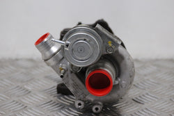 Renault Clio Turbocharger (2007)