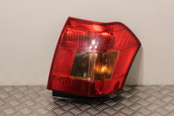 Toyota Corolla Tail Light Lamp Passengers Side (2004)