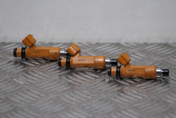 Suzuki Swift Fuel Injectors (2006)