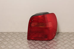 Volkswagen Polo Tail Light Lamp Drivers Side (2001)