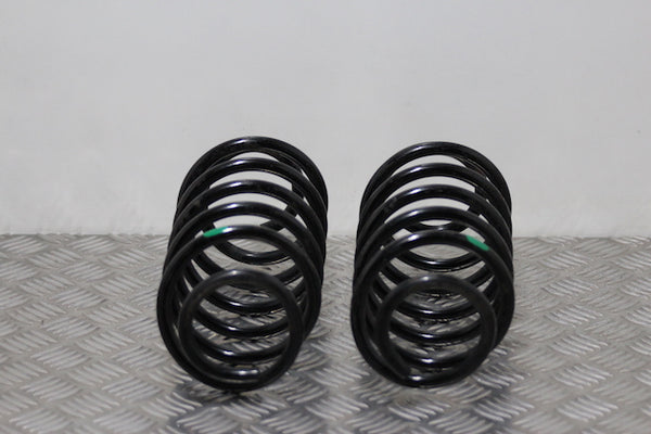 Toyota Aygo Coil Spring Rear (2007)