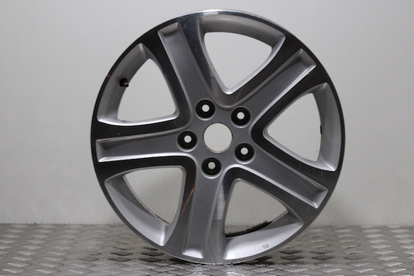 Suzuki Grand Vitara Wheel (2008)