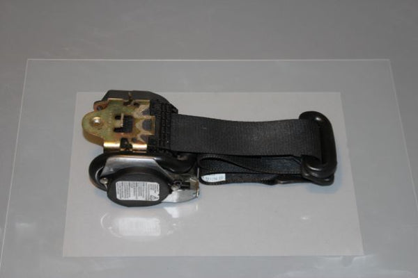 Ford Fiesta Seat Belt Front Drivers Side (2004)