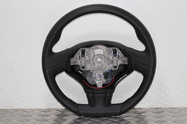 Citroen C3 Steering Wheel (2010)