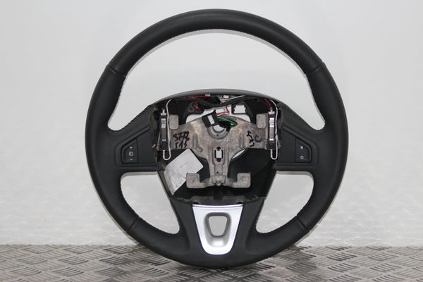 Renault Scenic Steering Wheel (2010)