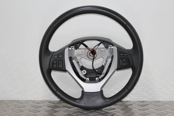 Suzuki Swift Steering Wheel (2011)