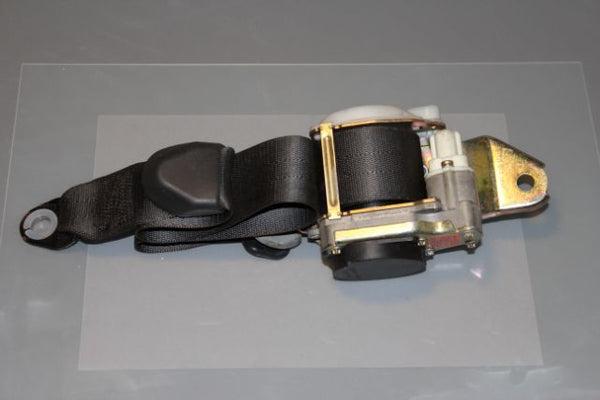 Honda Civic Seat Belt Front Passengers Side (1997)