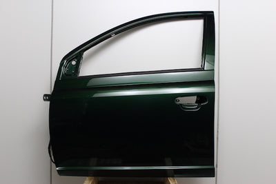 Toyota Yaris Door Front Passengers Side (2002)