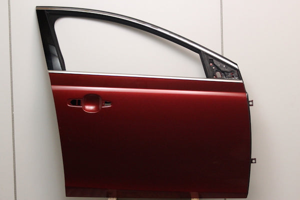 Volvo V40 Door Front Drivers Side (2014)