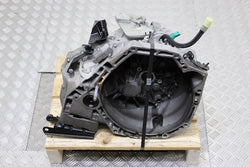 Dacia Duster Gearbox (2015)