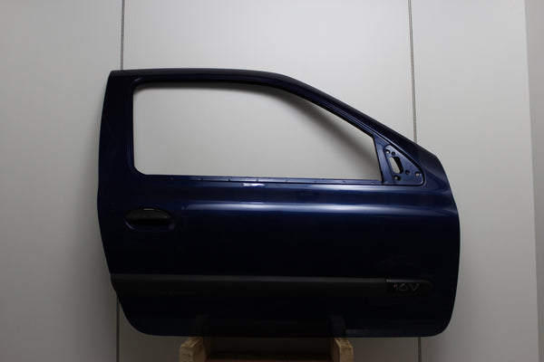 Renault Clio Door Front Drivers Side (2004)