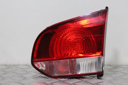 Volkwagen Golf Tail Lamp Inner Passengers Side (2009)