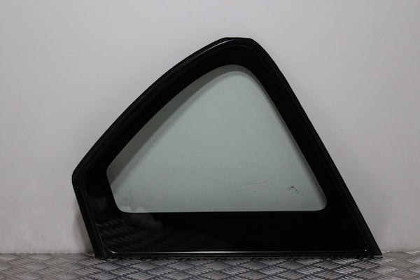 Toyota Corolla Verso Quarter Panel Window Glass Rear Drivers Side (2001)