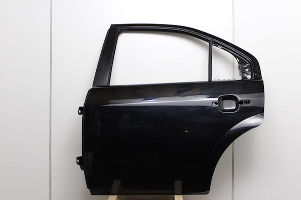 Ford Mondeo Door Rear Passengers Side (2007)