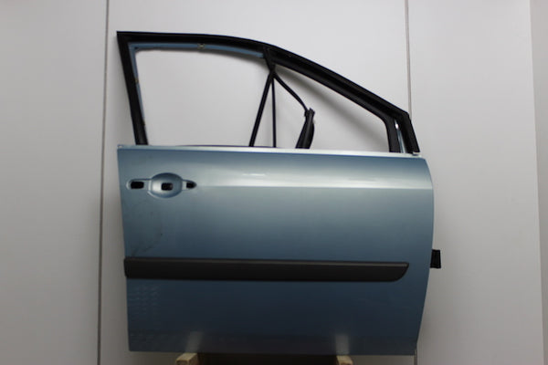 Renault Scenic Door Front Drivers Side (2007)