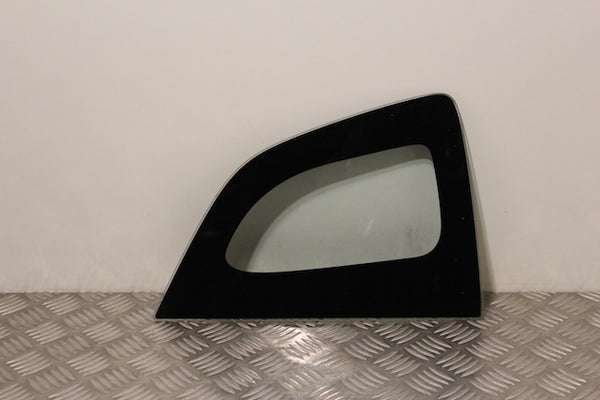 Honda Jazz Quarter Panel Window Glass Rear Passengers Side (2016)
