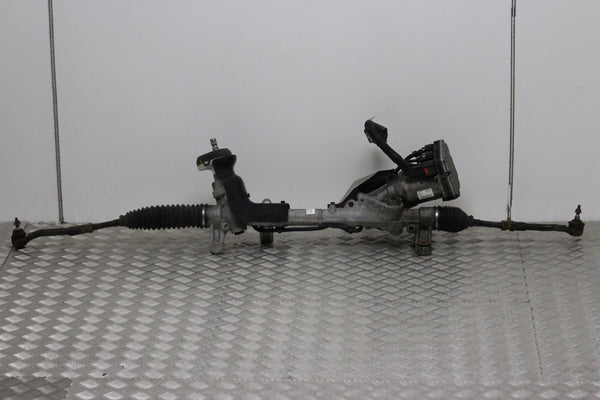 Hyundai Tucson Steering Rack and Pinion (2016)