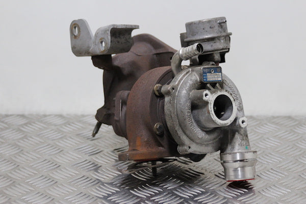 Renault Scenic Turbocharger (2011)